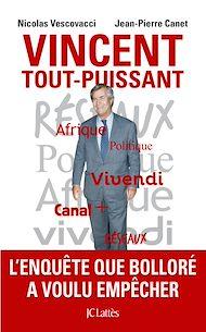 Téléchargez le livre :  Vincent Tout-Puissant