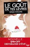 Télécharger le livre :  Le goût de tes lèvres