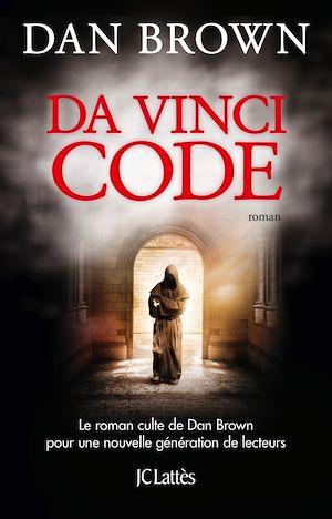 Da Vinci Code - Nouvelle édition | Brown, Dan. Auteur