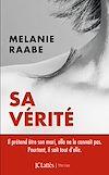 Sa vérité | Raabe, Melanie