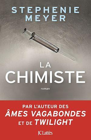 Téléchargez le livre :  La chimiste