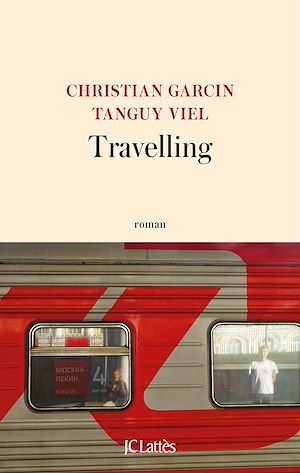 Travelling | Garcin, Christian. Auteur