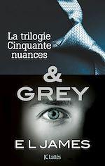 Download this eBook Intégrale Cinquante nuances de Grey