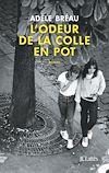 Télécharger le livre :  L'odeur de la colle en pot