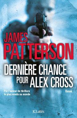 Download the eBook: Dernière chance pour Alex Cross