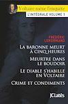 Télécharger le livre :  Voltaire mène l'enquête