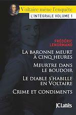 Download this eBook Voltaire mène l'enquête