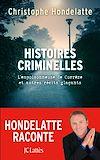 Télécharger le livre :  Histoires criminelles