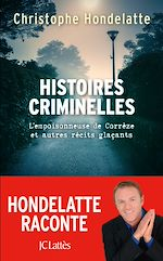 Download this eBook Histoires criminelles