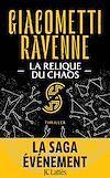 Télécharger le livre :  La Relique du Chaos
