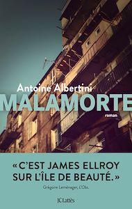 Téléchargez le livre :  Malamorte