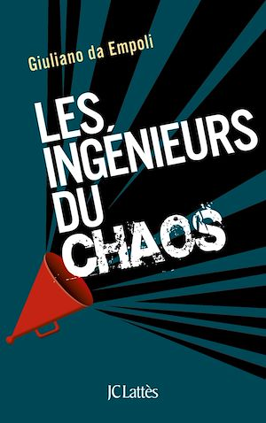 Image de couverture (Les ingénieurs du chaos)