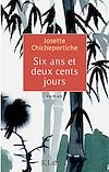 Télécharger le livre :  Six ans et deux cents jours