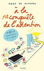 Download this eBook À la reconquête de l'attention