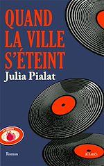Download this eBook Quand la ville s'éteint