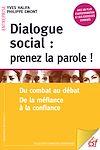 Télécharger le livre :  Dialogue social : prenez la parole !