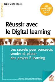Téléchargez le livre :  Réussir avec le Digital learning