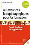 Télécharger le livre :  40 exercices ludopédagogiques pour la formation