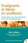 Télécharger le livre :  Enseignants et élèves en souffrance