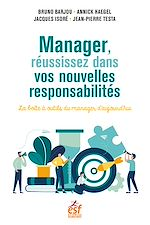 Download this eBook Manager, réussissez dans vos nouvelles responsabilités