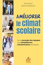 Download this eBook Améliorer le climat scolaire