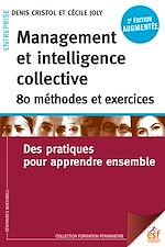 Download this eBook Management et intelligence collective, 80 méthodes et exercices