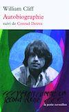 Télécharger le livre :  Autobiographie/Conrad Detrez