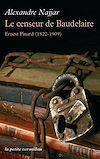 Télécharger le livre :  Le censeur de Baudelaire