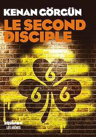 Téléchargez le livre :  Le Second disciple