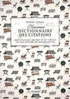 Télécharger le livre :  Nouveau dictionnaire des citations