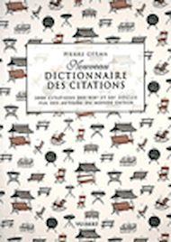 Téléchargez le livre :  Nouveau dictionnaire des citations