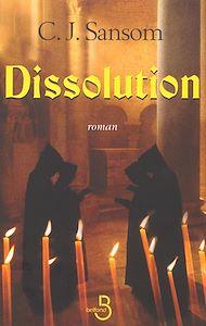 Téléchargez le livre :  Dissolution