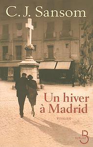 Téléchargez le livre :  Un hiver à Madrid