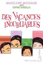 Download this eBook Des vacances inoubliables