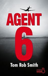 Téléchargez le livre :  Agent 6