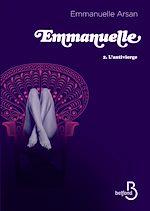 Téléchargez le livre :  Emmanuelle 2