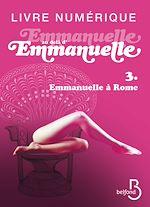 Téléchargez le livre :  Emmanuelle au-delà d'Emmanuelle, 3
