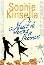 Download this eBook Nuit de noces à Ikonos