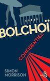 Télécharger le livre :  Bolchoï confidentiel