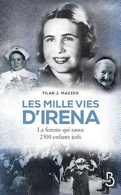 Download the eBook: Les Mille Vies d'Irena