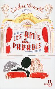 Téléchargez le livre :  Les Amis du Paradis