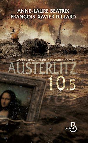Téléchargez le livre :  Austerlitz 10.5