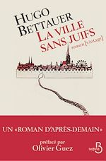 Download this eBook La Ville sans Juifs