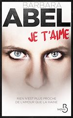 Download this eBook Je t'aime