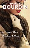 Télécharger le livre :  Le Secret de Clara suivi de L'Héritage de Clara COLLECTOR