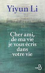 Download this eBook Cher ami, de ma vie je vous écris dans votre vie
