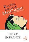 Télécharger le livre :  Mrs Caliban