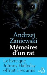 Download this eBook Mémoires d'un rat (Nouv. éd.)