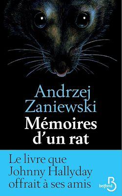 Download the eBook: Mémoires d'un rat (Nouv. éd.)