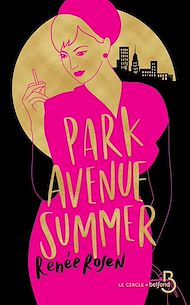 Téléchargez le livre :  Park Avenue Summer